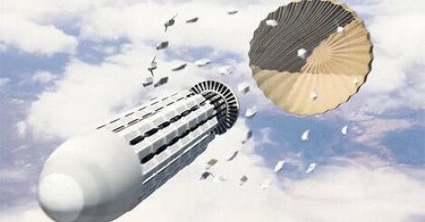 СМИ2 — <b>ВВС США показали</b> войну будущего