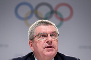 Сборная России отстранена от участия в Олимпиаде-2018