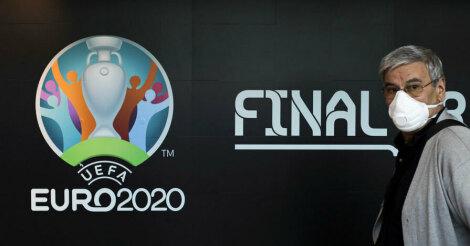 Europameisterschaft fußball 2021 spielplan